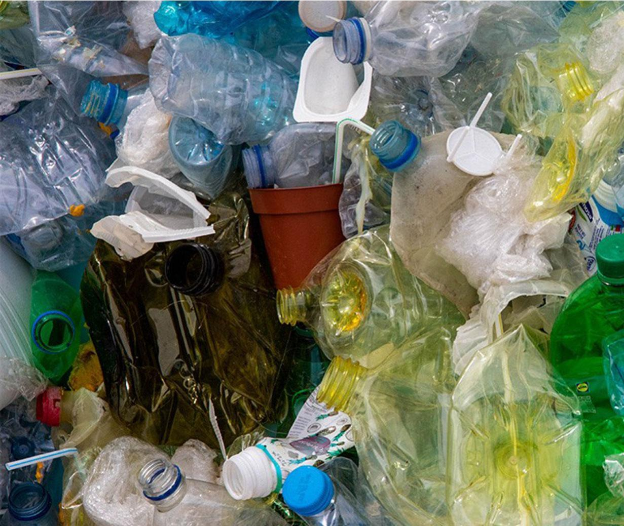 COVID19 – How Big Plastic exploited fear in a crisis