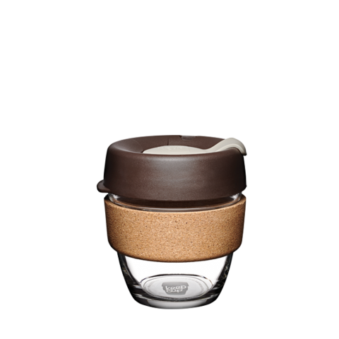 KeepCup On A Mission To Eliminate Disposable Coffee Cups