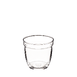 Glass Cup - Small