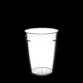 Cup Medium Clear