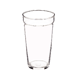 Glass Cup - Large