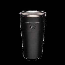 Thermal Cup - Black 16oz