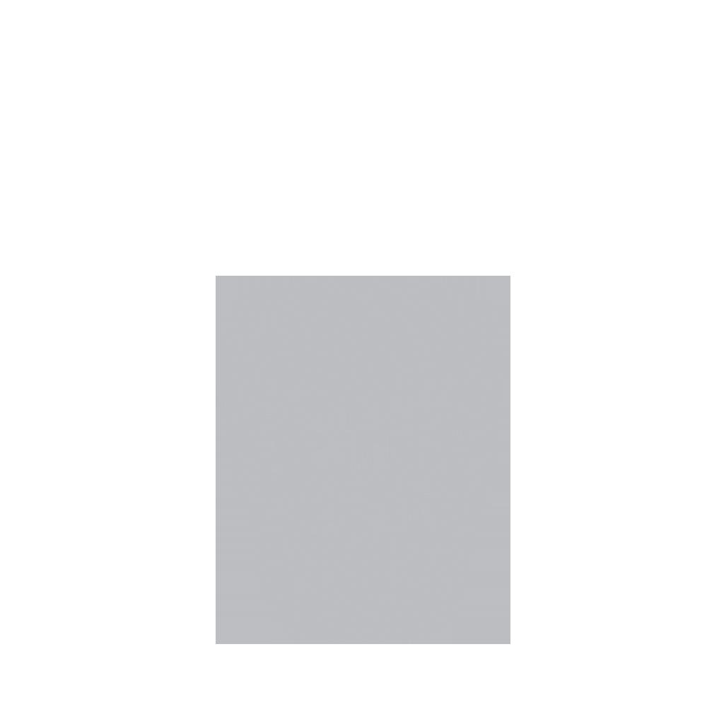 Press fit lid