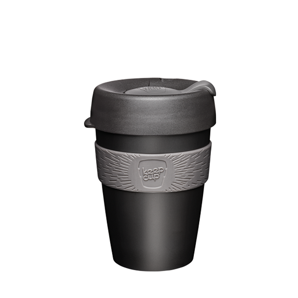 KeepCup Reusable Coffee Cup Guava (small) | Reusable